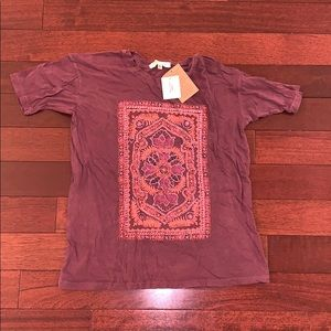 NWT Urban Outfitters Truly Madly Deeply T-shirt
